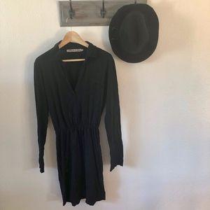 Michael Stars Black Dress O/S